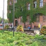 Referencje od Urzędu Miasta Toruń