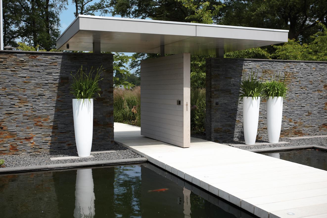 Niech design zago ci w twoim domu inspirowani natur for Architecture exterieur
