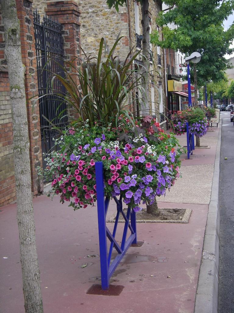 skrzynki kwiatowe
