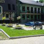 Bank Spółdzielczy w Gilowicach