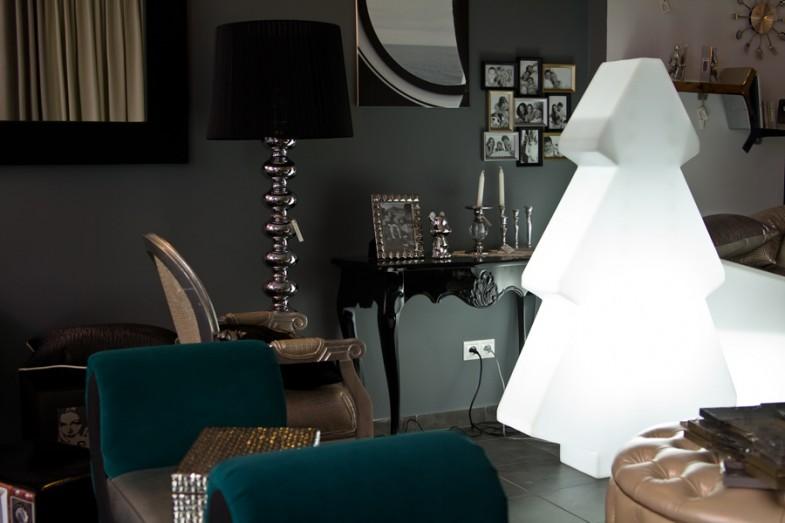 Lampa podłogowa Lightree