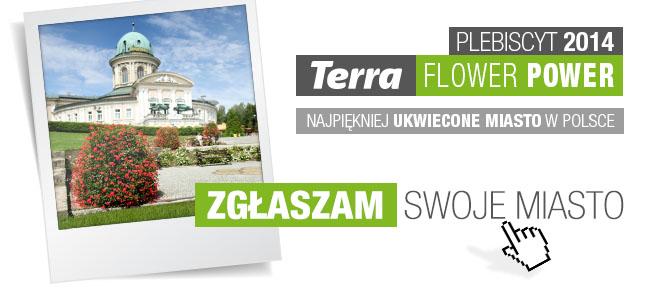plebiscyt terra flowe power 2014