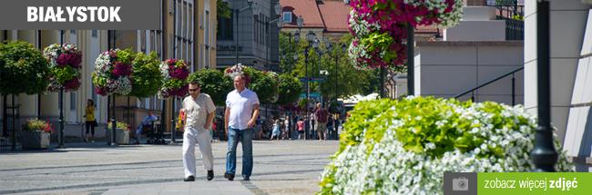 Białystok