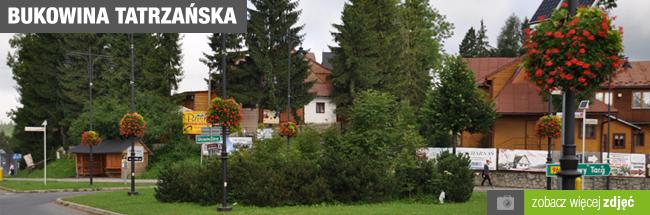 Bukowina Tatrzańska