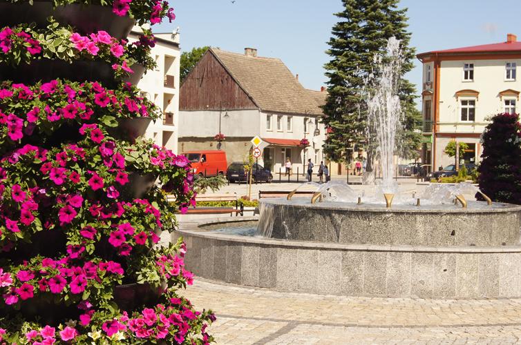 Autor: Referat Promocji i Rozwoju Gminy w Urzędzie Miejskim w Barwicach