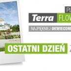 Terra Flower Power – ostatni dzień zgłoszeń!