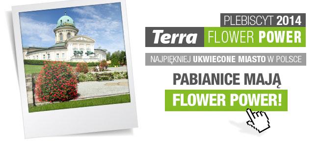 terra flower power 2014