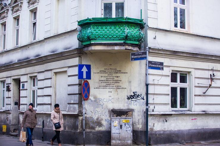 herbert street art poznań