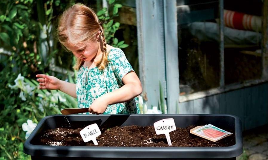 stół do sadzonek Green Basics Grow Table Elho makeithome (5)