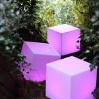 5 pomysłów na oświetlenie ogrodu