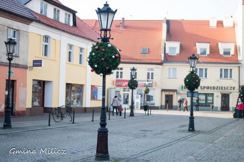 świąteczne dekoracje terrachristmas milicz (2)