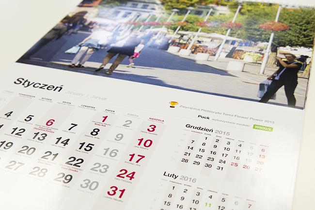 kalendarz terra 2