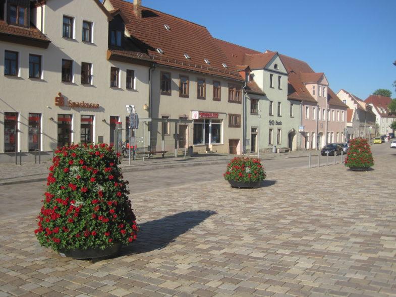 ukwiecenie miasta terra wieże kwiatowe niemcy (6)