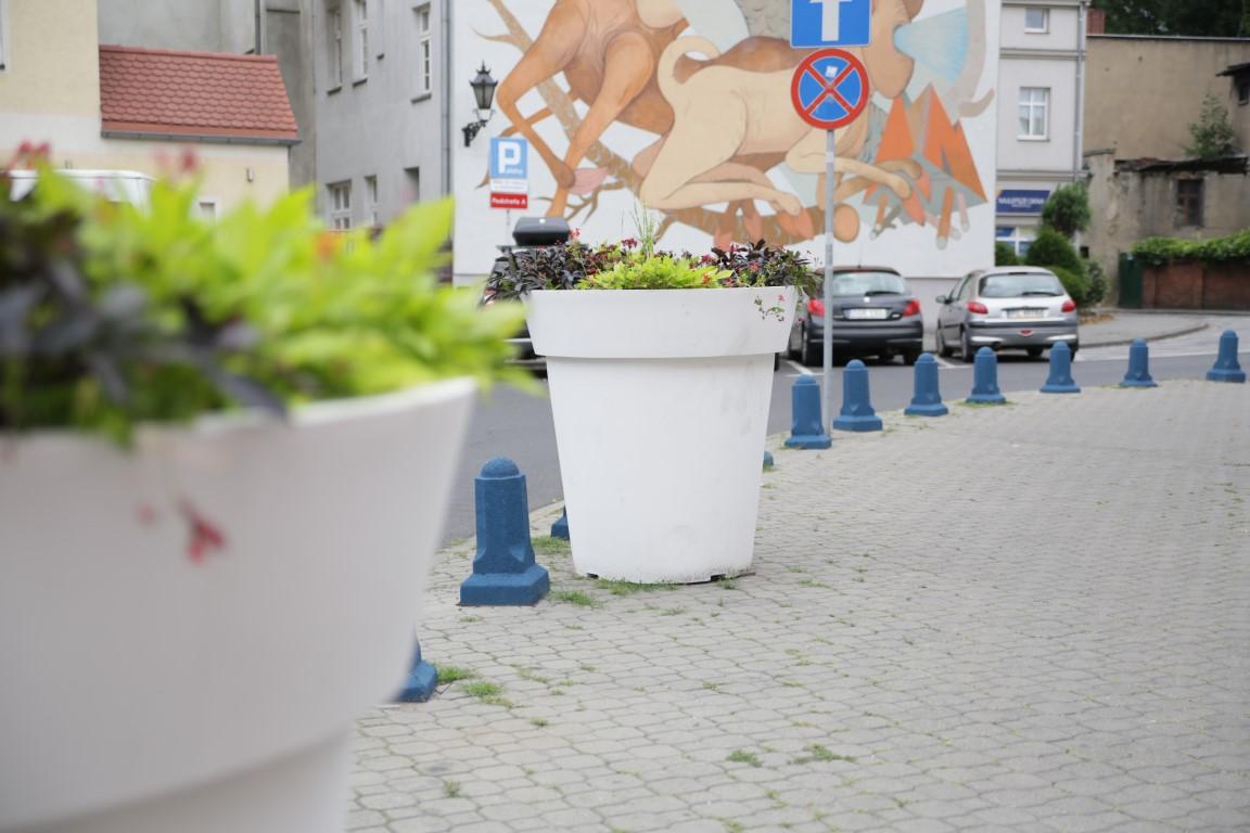 jak zabezpieczyć ulice miast