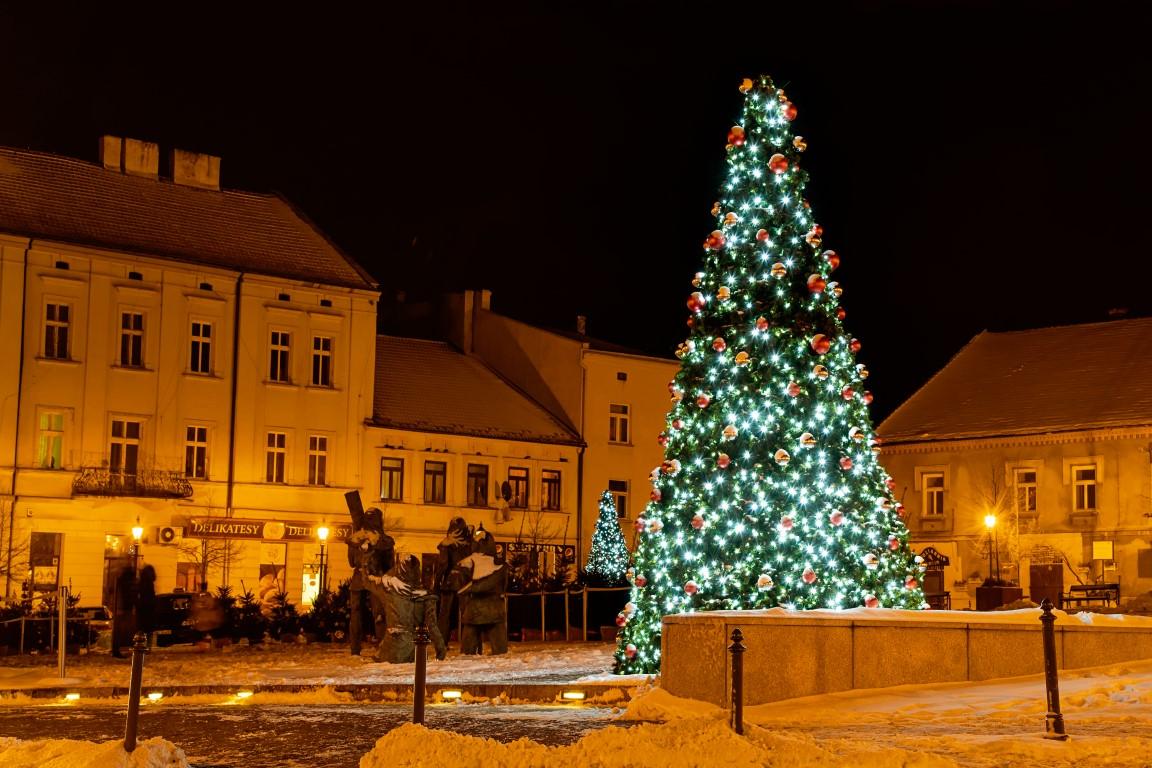 świąteczne dekoracje dla miast TerraChristmas wieliczka (18)