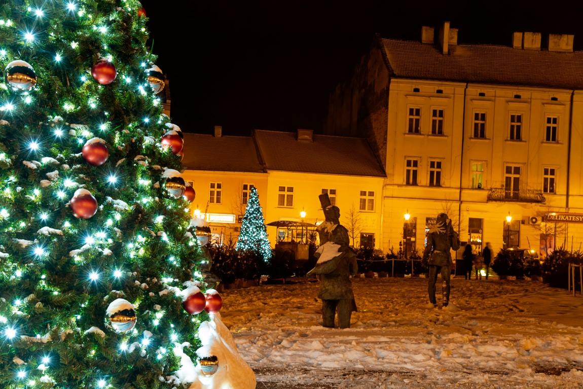 świąteczne dekoracje dla miast TerraChristmas wieliczka (7)