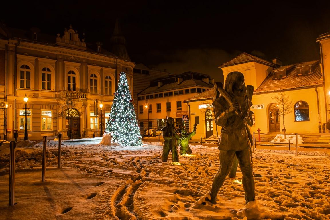 świąteczne dekoracje dla miast TerraChristmas wieliczka (8)