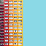Miasto w kolorach