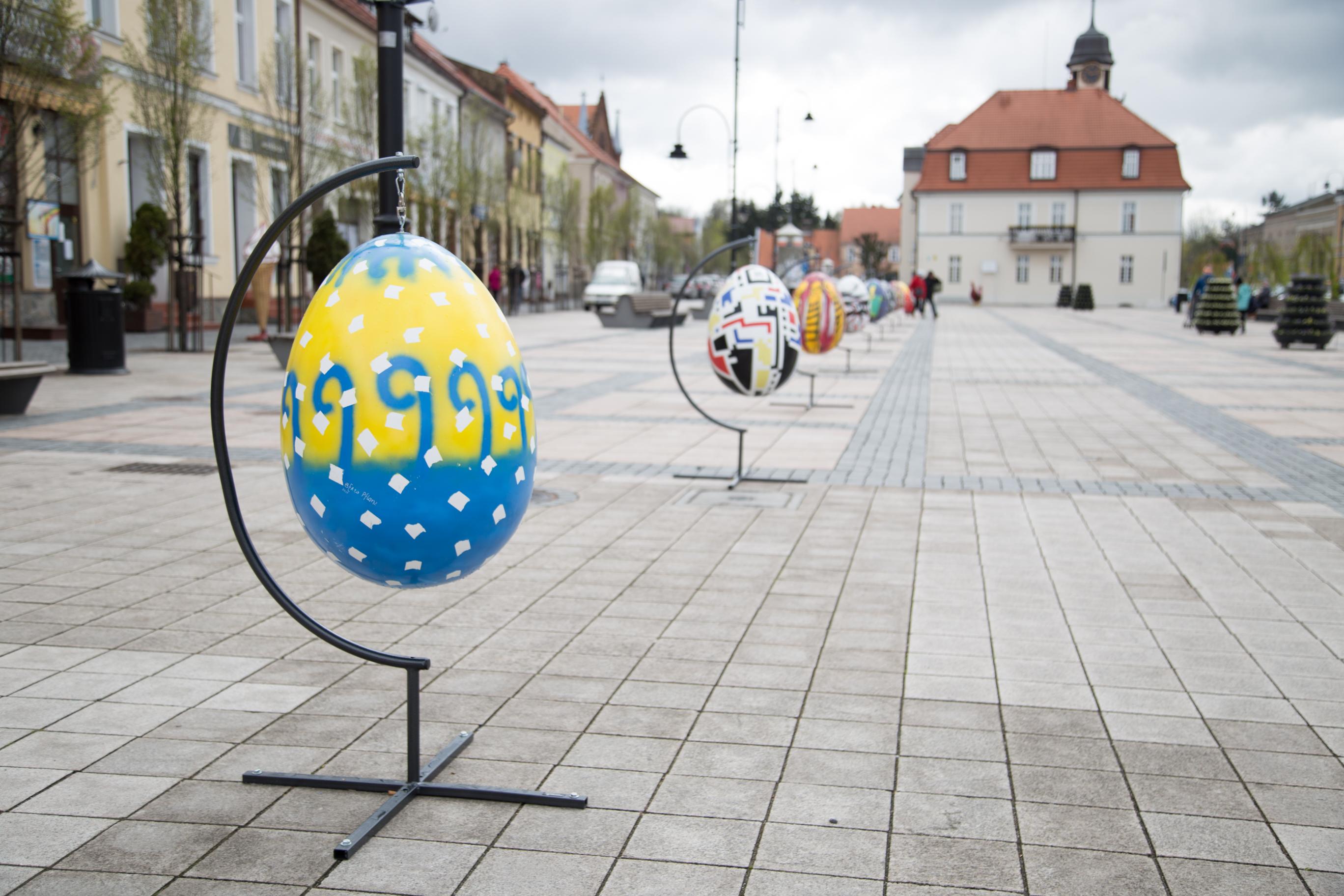 wielkanocne dekoracje terraeaster terra-pl.eu