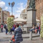 W mieście Kopernika, starówki i pierników