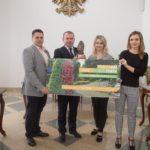 Terra Flower Power – Pułtusk nagrodzony!
