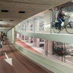 Ile rowerów zmieści największy postój świata?