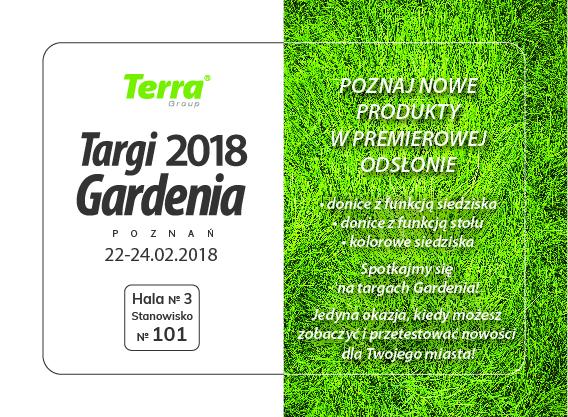 terra group gardenia