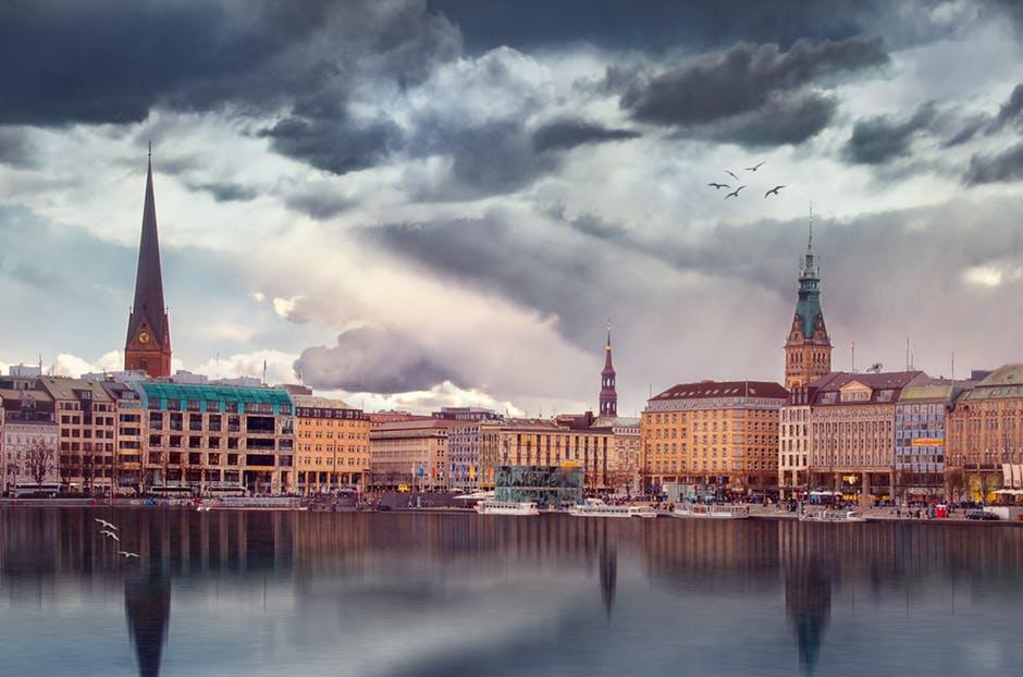 Hamburg walczy o powrót do natury