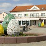 Co skrywa wielkanocne ażurowe jajo?