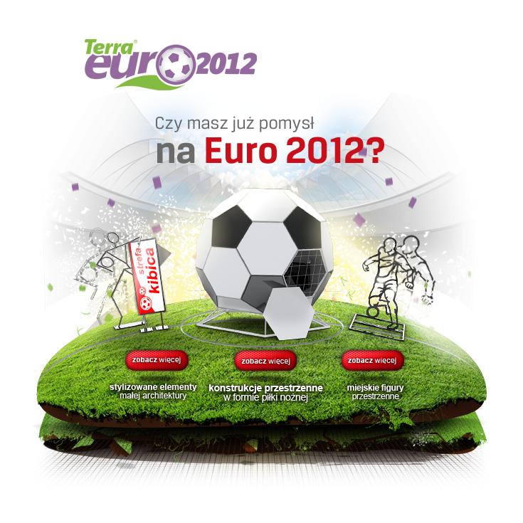 Produkty na Euro 2012