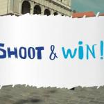 """""""Shoot & win"""" czyli nowa kampania Poznania iEuro 2012 zagranicą"""