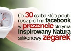 Inspirowani Naturą na FB