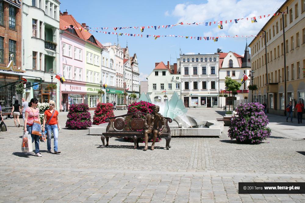 """Konkurs! """"Najpiękniejsze miasto w Polsce"""""""