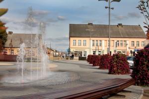 Szubin najpiękniejszym miastem w Polsce