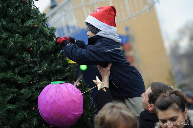 nakładki świąteczne ChristmasTerra w Trzebnicy
