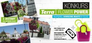 Terra Flower Power