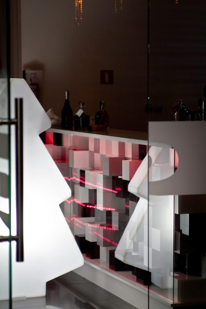 Lampa podłogowa | Lightree