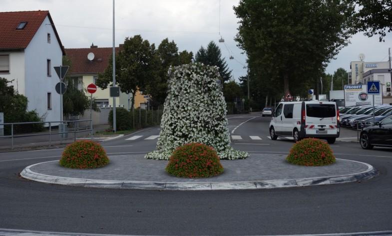 wieże kwiatow terra (