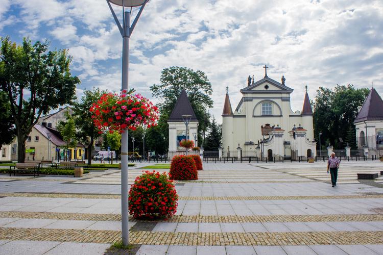 Węgrów