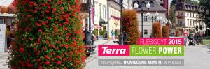 Terra Flower Power – coraz więcej uczestników!