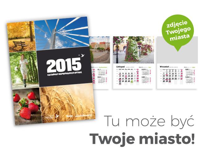 miasto kalendarz