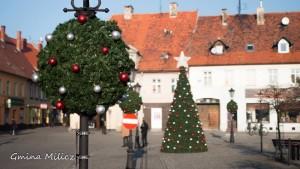 Świąteczne dekoracje – podsumowanie sezonu 2015