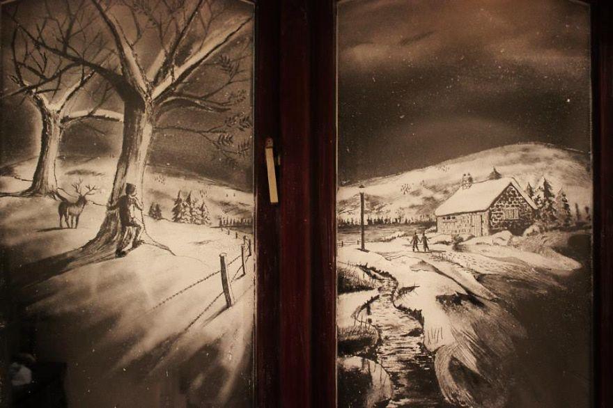 Tom Baker snow windows (10)