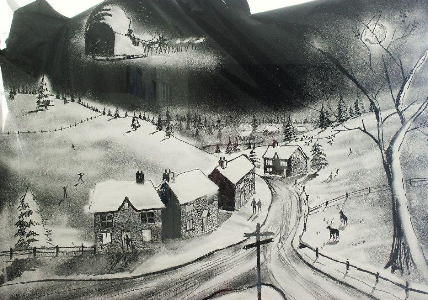 Tom Baker snow windows (11)