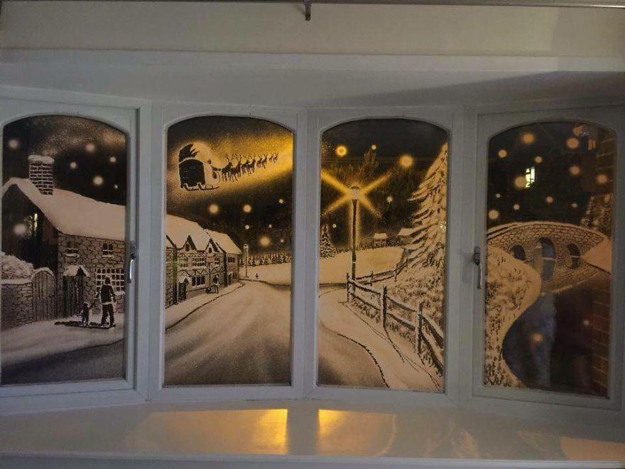 Tom Baker snow windows (4)