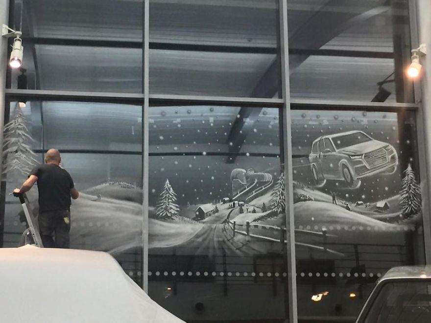 Tom Baker snow windows (5)