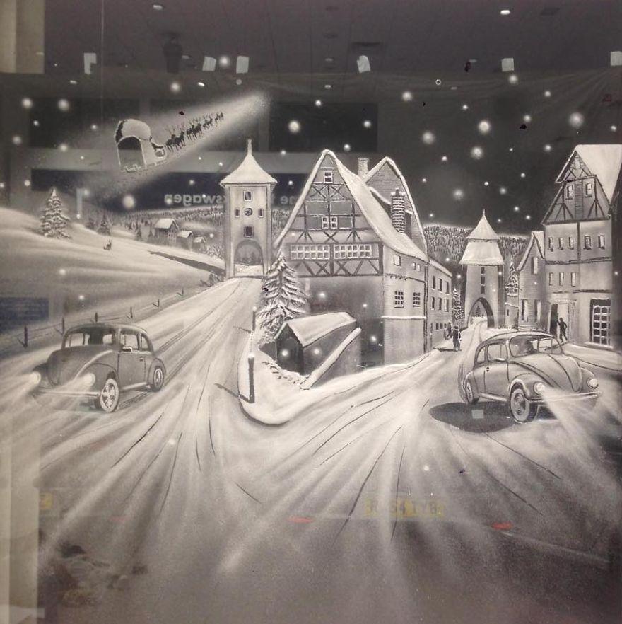 Tom Baker snow windows (6)
