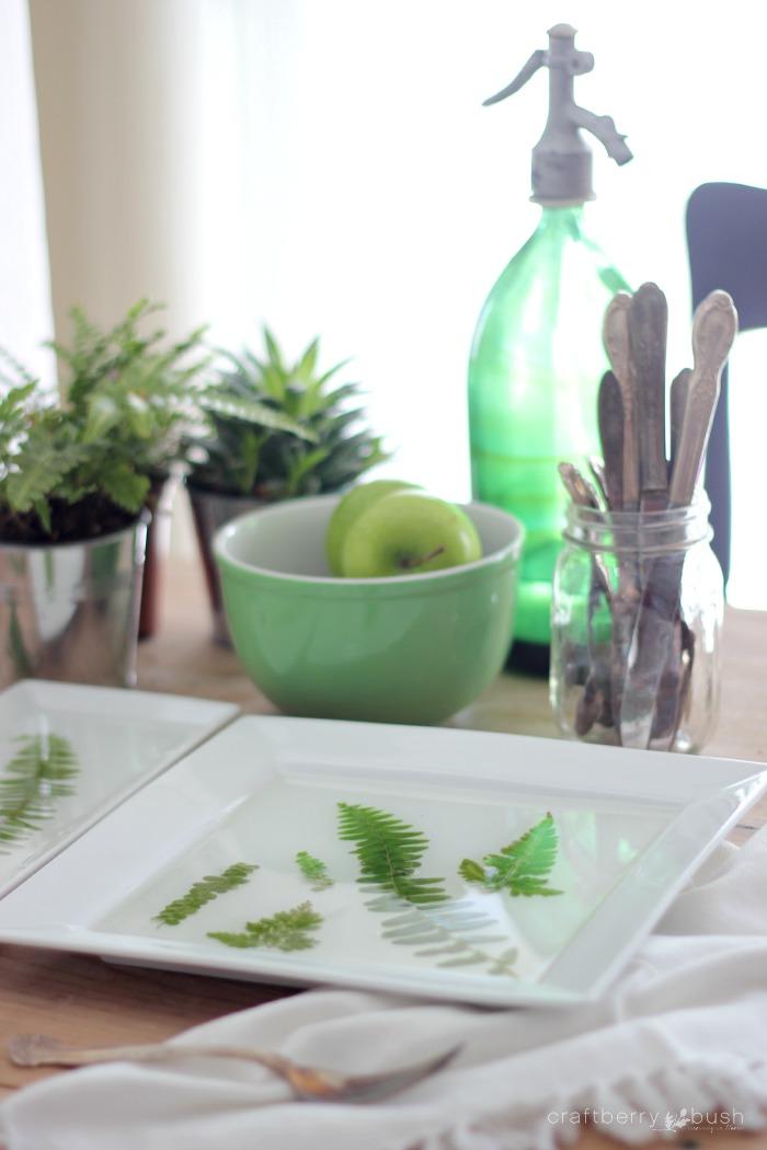 zielona zastawa makeithome (2)