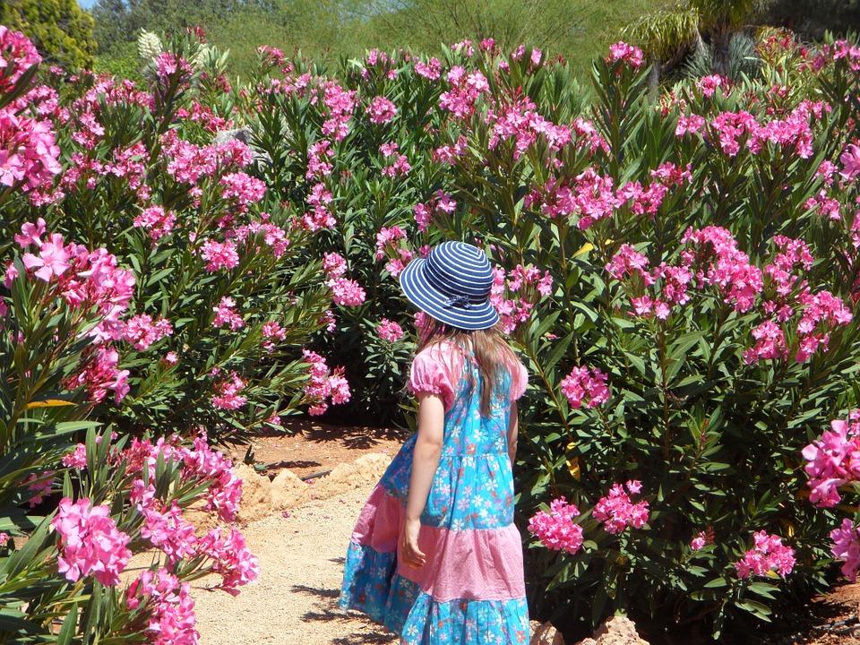 dziecko w ogrodzie (4)