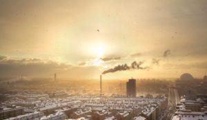 Smog we Wrocławiu. Co deweloperzy mogą zrobić dla świeżego powietrza?